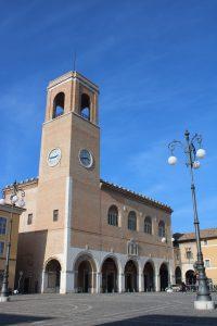 linea vita - vita in sicurezza Fano Pesaro